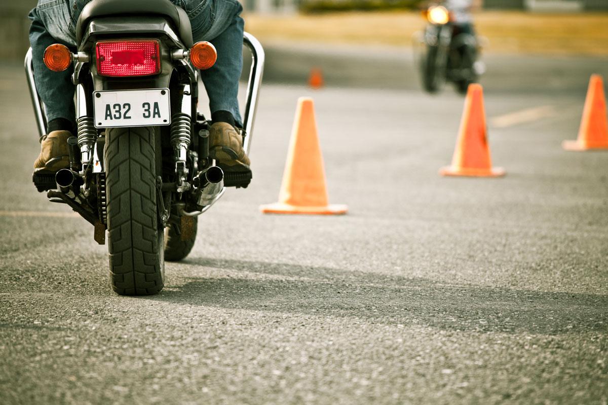 cursos moto