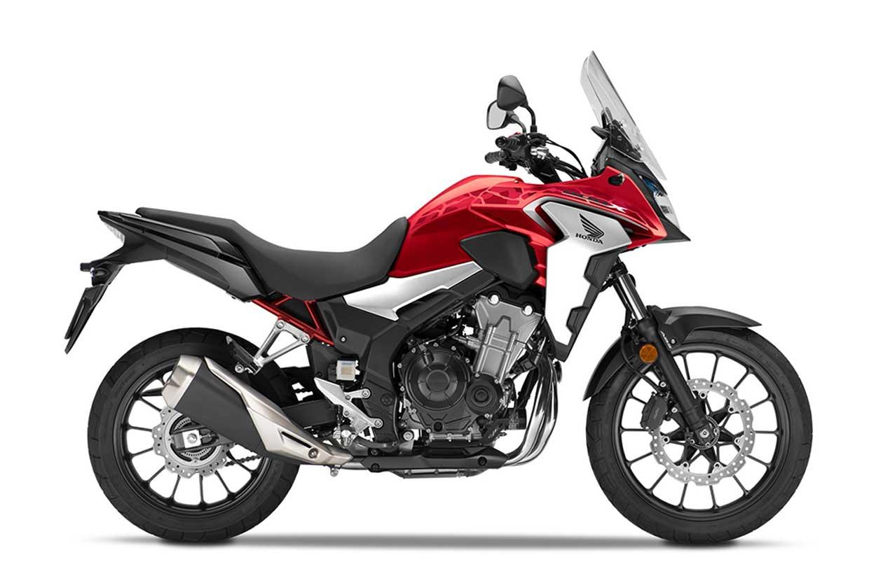 Moto X 2021