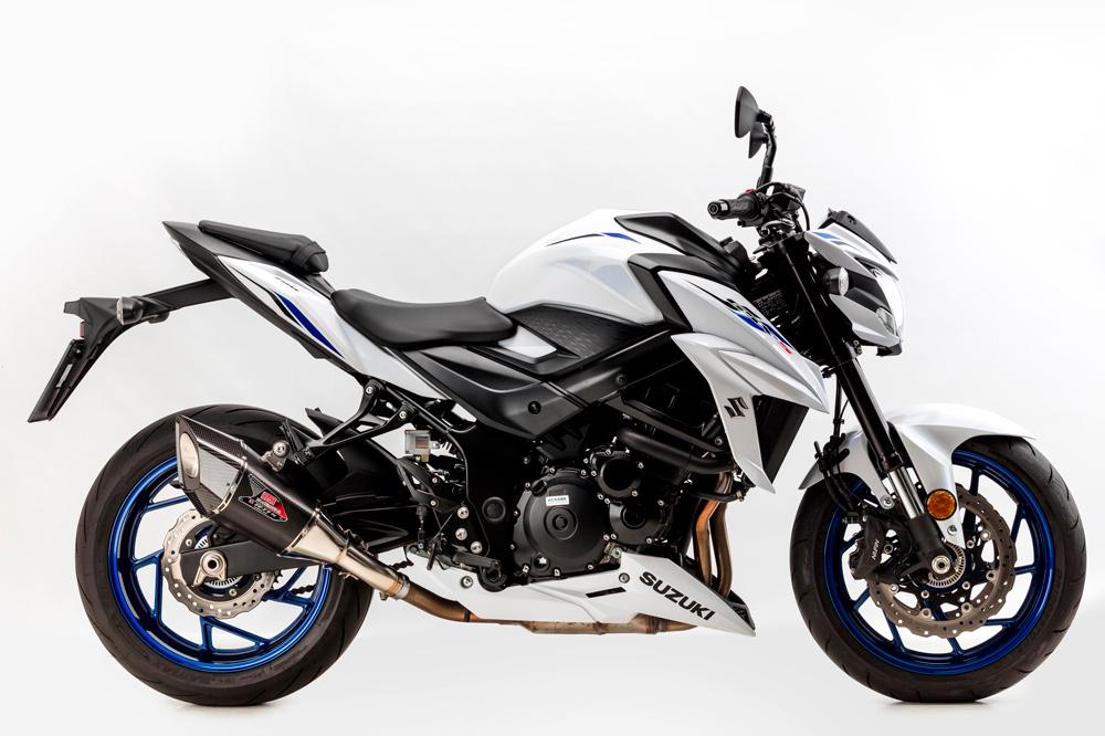 Fichas Técnicas De Moto Suzuki Moto1pro